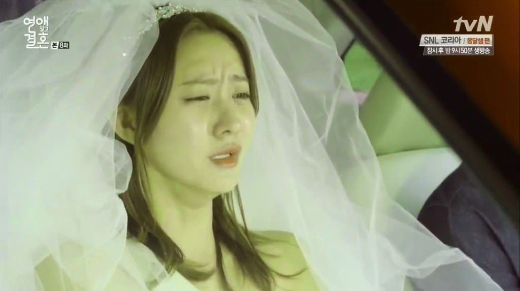 sinopsis marriage not dating ep 9 part 2