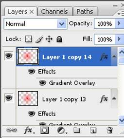 Cara Membuat Animasi Bergerak Dengan Photoshop