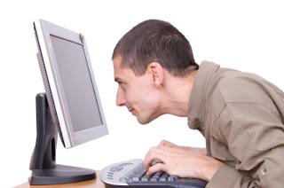 كيف تحافظ على جسدك وسلامته خلال جلوسك امام الكمبيوتر؟