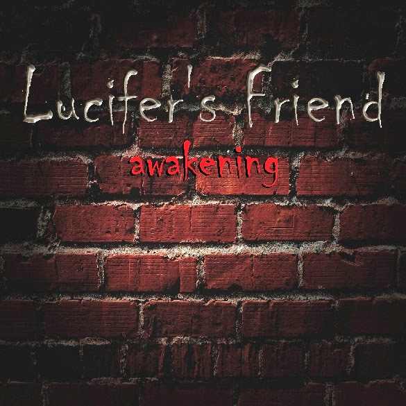 Lucifer's Friend's Awakening