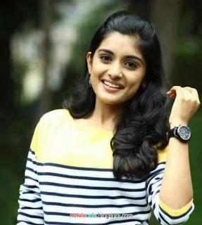 Niveda Thomas malayalam actress stills