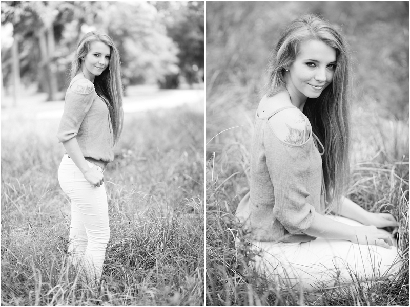 palm beach senior portrait photography