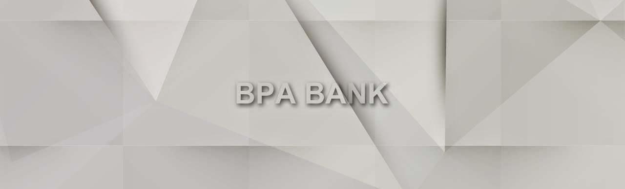 BPAは、なぜ、無料なの?