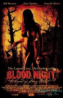 Đêm Đẫm Máu Blood Night: The Legend Of Mary Hatchet