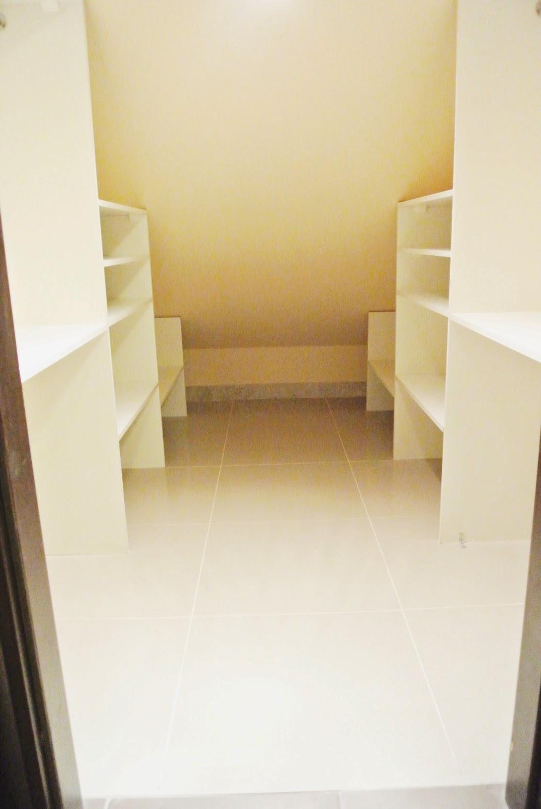 garderoba zrób to sam,blog o wnętrzach,blog DIY,jak zorganizowac garderobę