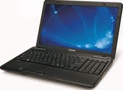 Toshiba Satellite C600 Drivers for Windows 7 (32bit)