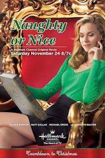 Watch Naughty or Nice (2012) movie free online