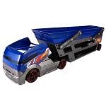 Super Caminhão Cegonha Hot Wheels Mattel