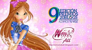 Vota el blog en los premios 20blogs