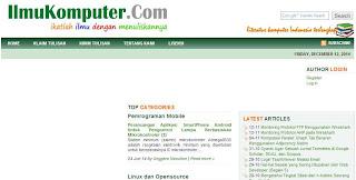 Situs Belajar Komputer Online
