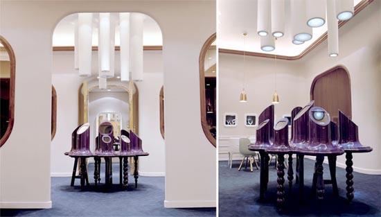 Interior Home Design Innovative And Original Design