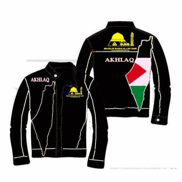 Jacket MR AKHLAQ