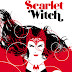 Seeing Red – Your First Look At Scarlet Witch #1!