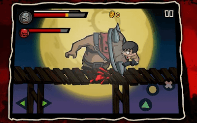 download kungfu warrior apk mod