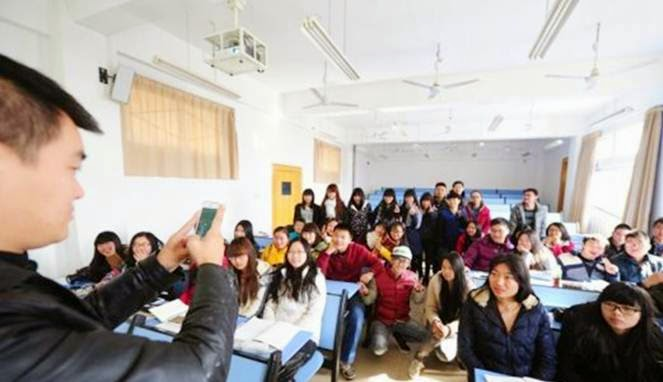 foto mahasiswa
