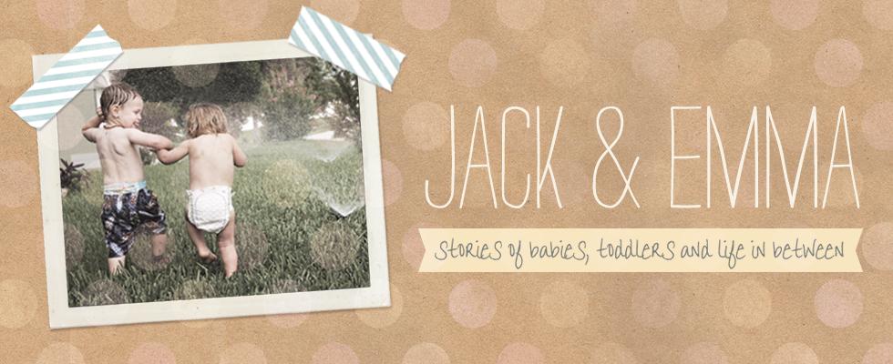 Jack & Emma