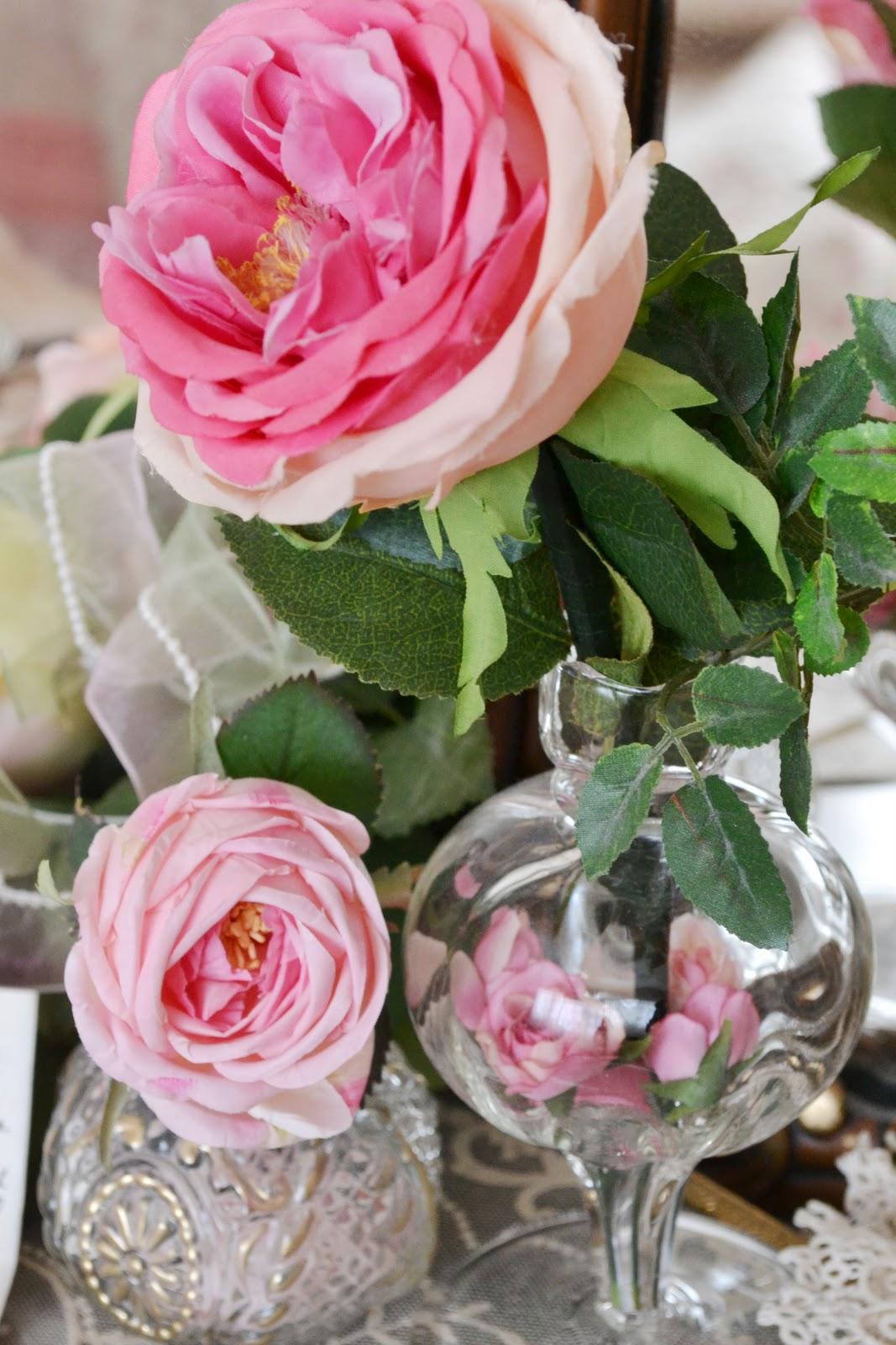 Как сделать чтобы розы дольше цвели