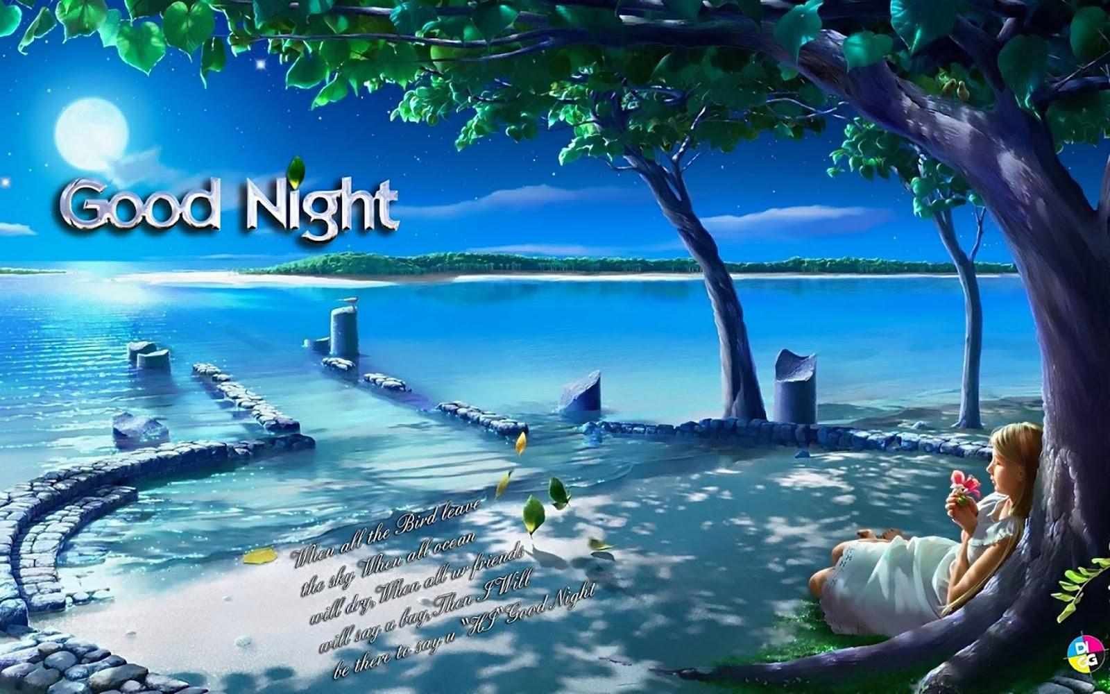 Good-Night-Image-HD