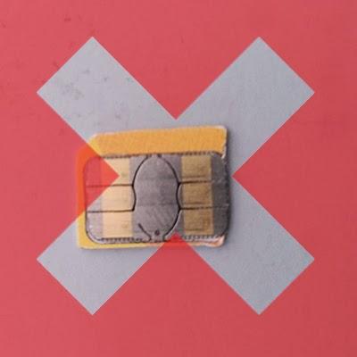 SIM Card Error