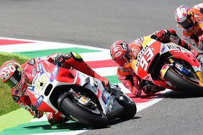 Iannone: Untuk Marquez, Tidak Ada yang Mustahil!