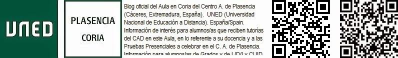UNED-Aula de Coria (Cáceres)