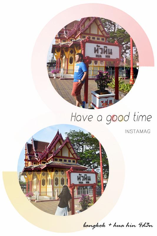 咱们的足迹。泰国(february'16)