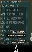 EL TIEMPO DE LOS ASESINOS (Semblanzas de algunos escritores malditos)