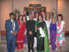 Yoga Federation Of Egypt, Africa and Middle East