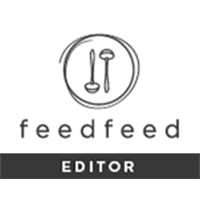 I'M A FEEDFEED DRINK EDITOR!
