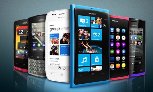 Daftar Harga Nokia Lumia Terbaru Juni 2013