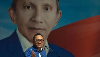 PAN Gabung Koalisi Jokowi-JK
