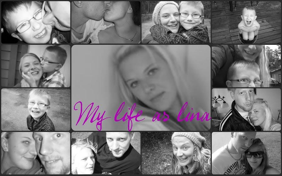 My life as Lina