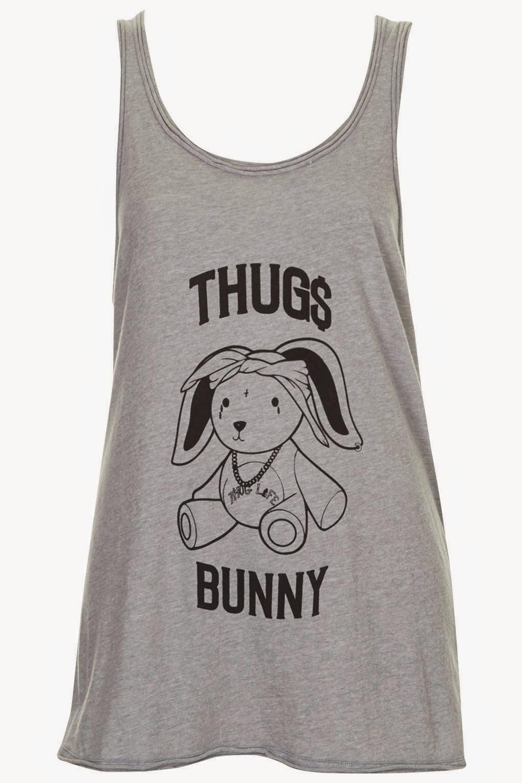 thugs bunny top