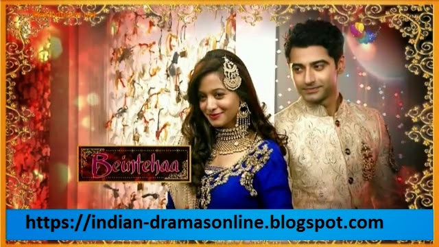 Beintehaa 11th July 2014 Full Episode Watch in High Quality