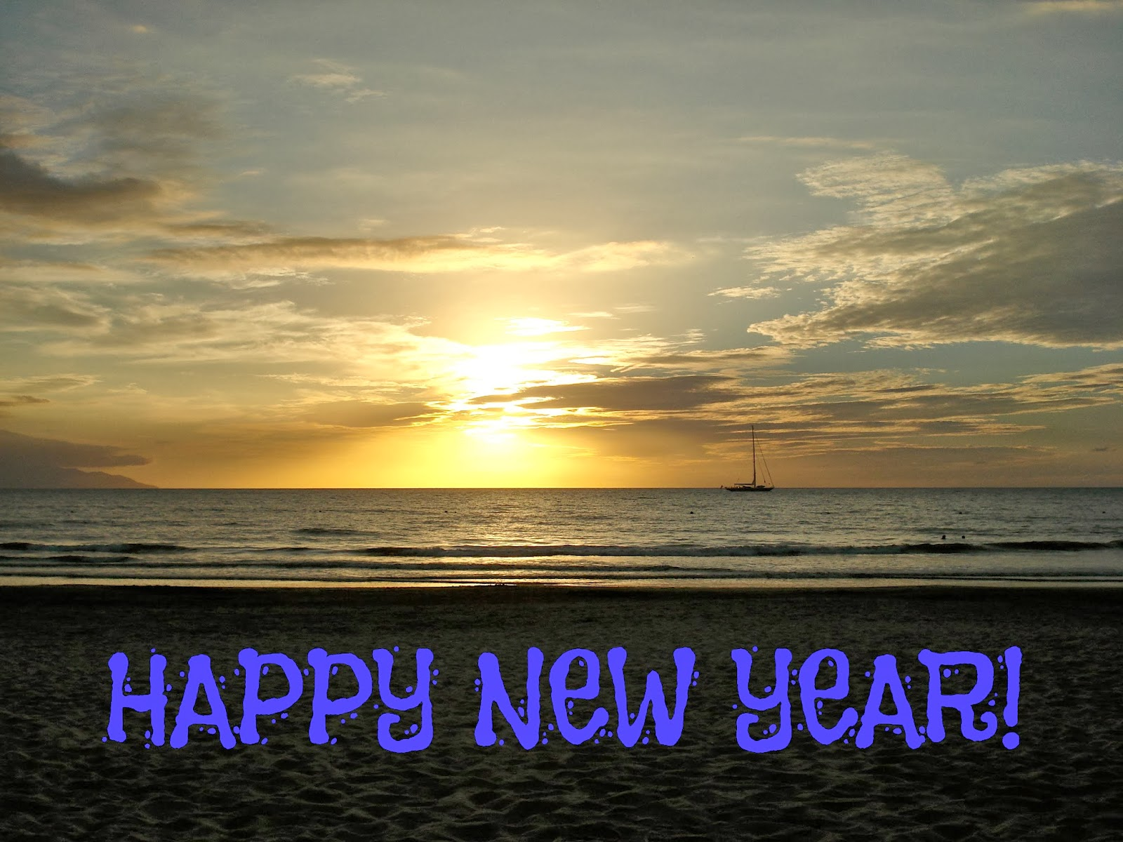 essay new year one happiest occasions