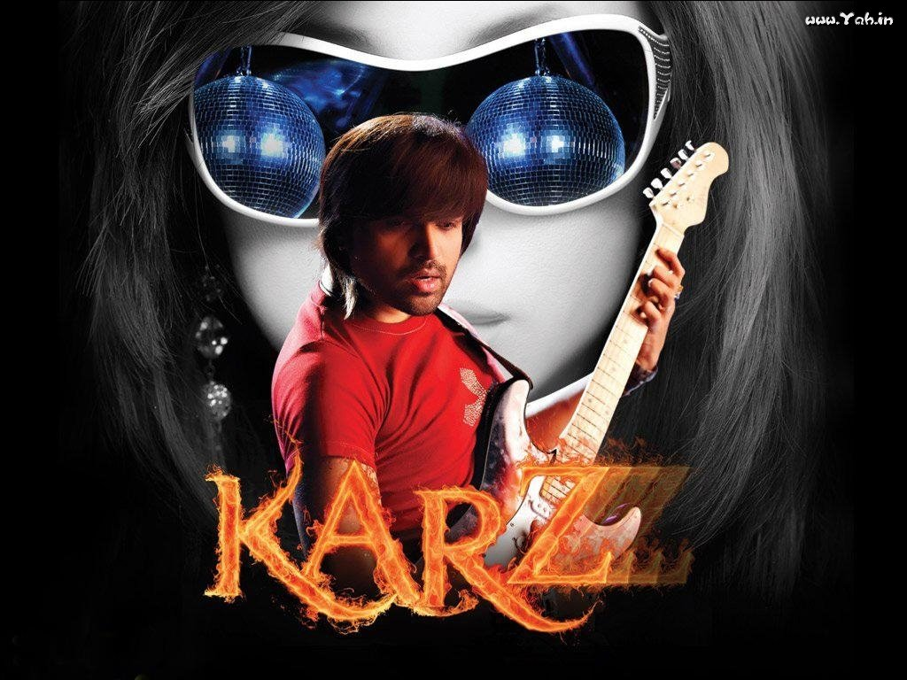 Karzzzz (2008) DVD