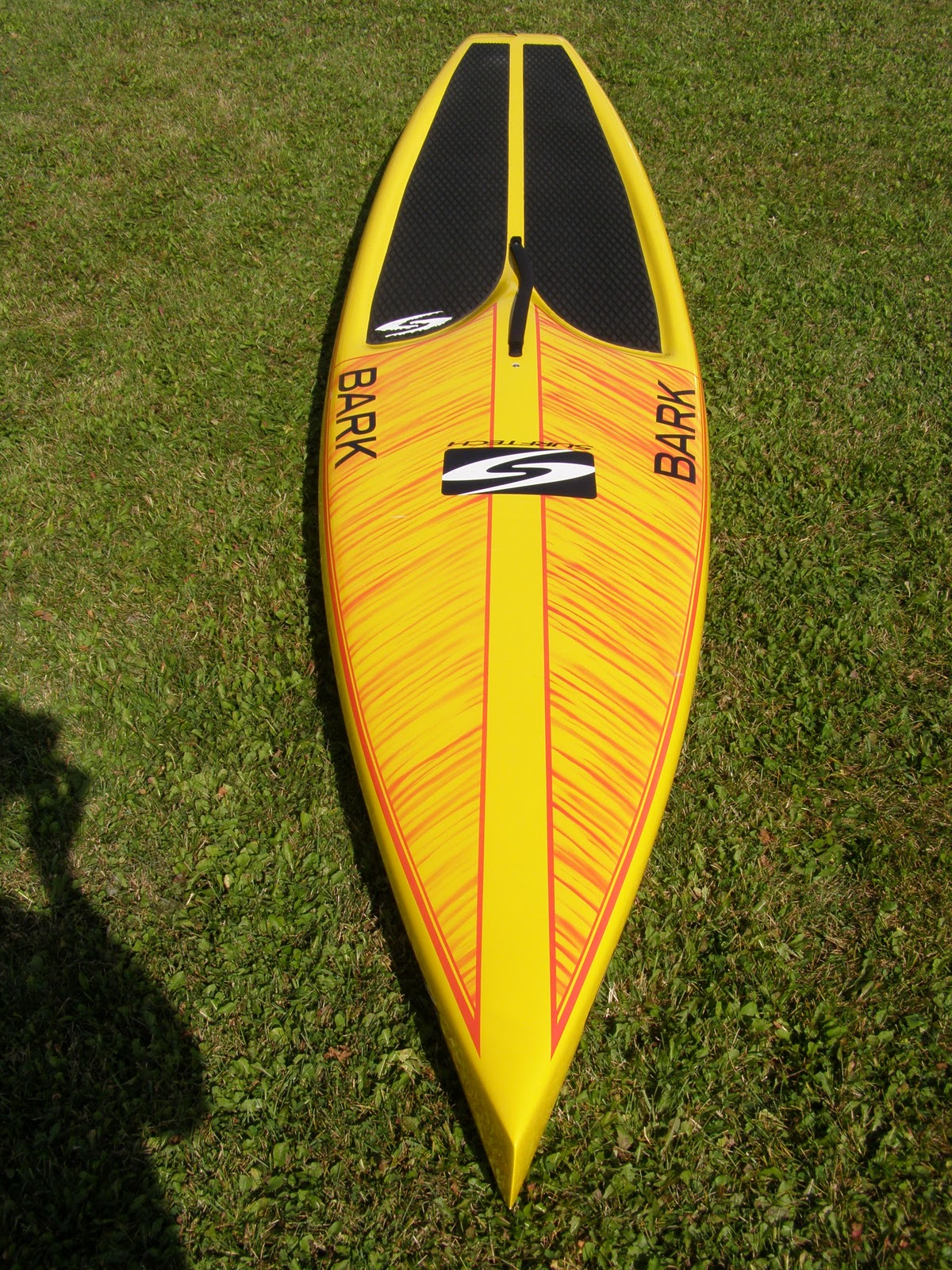 Paddleboard Direct Canadian Warehouse Clearance 2011
