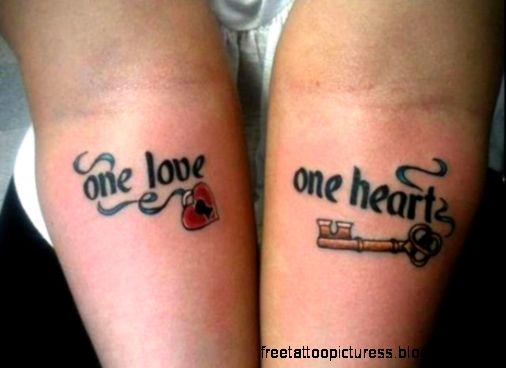 love tattoo 5
