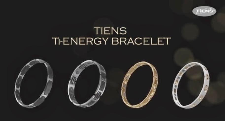 manfaat kegunaan gelang kesehatan tiens ti-bracelet energy