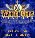 America's Largest Outdoor Steampunk Festival!