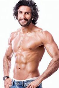 Ranveer Singh Diet