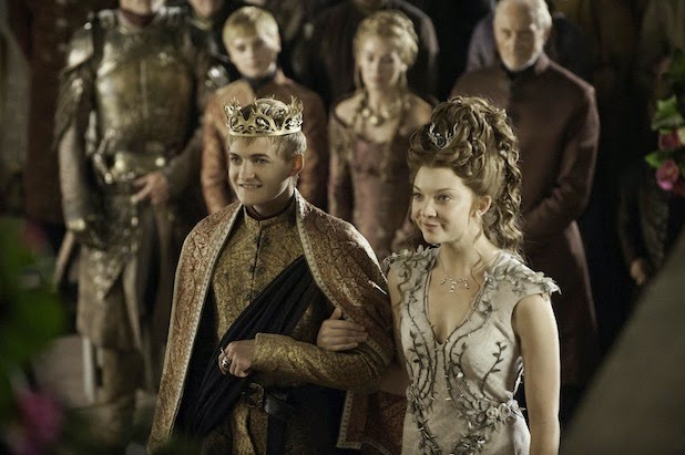 Game of Thrones 4x02 - The Lion and the Rose