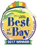 Best of the Bay Winner