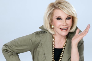 Rest in peace, Joan