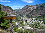 Beautiful Home For Sale In Lovely Ouray, Colorado