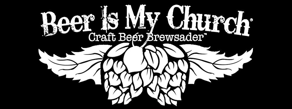Beer Is My Church
