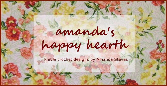 Amanda's Happy Hearth