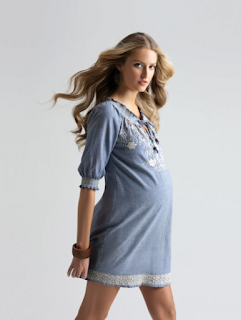 Cute Maternity Dresses Picture