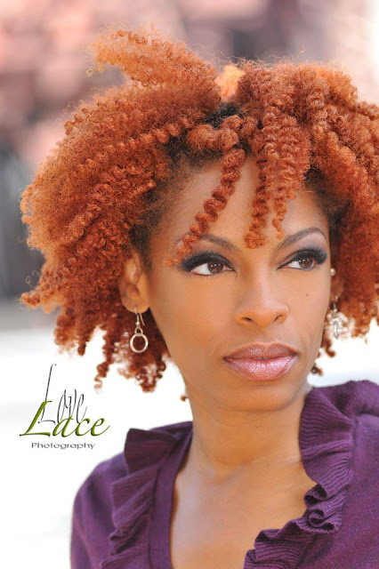 How To Take Care Of Color Treated Natural Hair