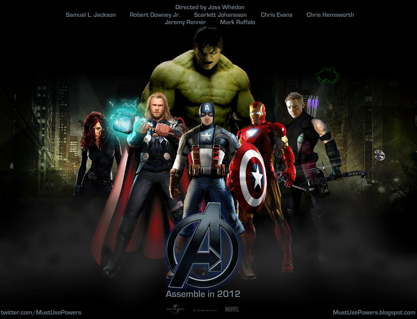 the avengers movies review 2012 wallpapers review